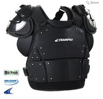 CP33-CP335-CP34 - PRO-PLUS PLATE ARMOR CHEST PROTECTOR
