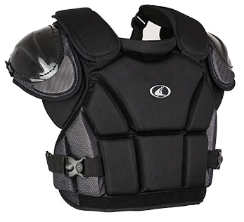CP13-CP135-CP14 - PRO-PLUS UMPIRE CHEST PROTECTOR