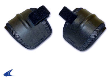 CP15 - PRO-PLUS SHOULDER EXTENSIONS FOR PRO-PLUS CHEST PROTECTORS