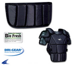 CP16 - PRO-PLUS ABDOMEN EXTENSION FOR PRO-PLUS CHEST PROTECTORS