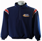 Illinois Logo Umpire Jacket