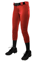 TOURNAMENT WOMEN'S TRADITIONAL LOW-RISE PANT