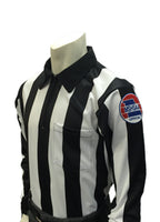 USA730MO-Dye Sub Missouri Football Foul Weather Water Resistant Long Sleeve Shirt