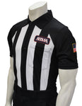 USA151AL- Smitty USA - Dye Sub Alabama Football Short Sleeve Shirt