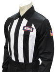 USA730AL-Dye Sub Alabama Foul Weather Water Resistant Football Long Sleeve Shirt