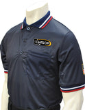 USA300LA-Dye Sub Louisiana Softball Short Sleeve Shirt
