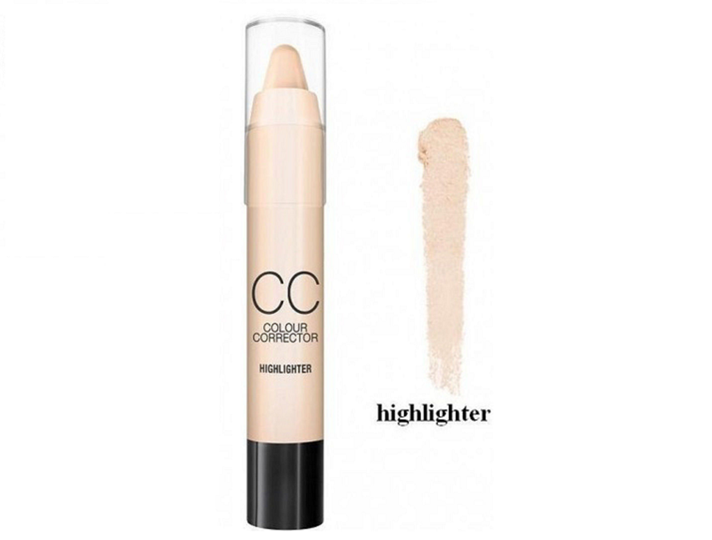 Corrector Concealer Stick — Highlighter