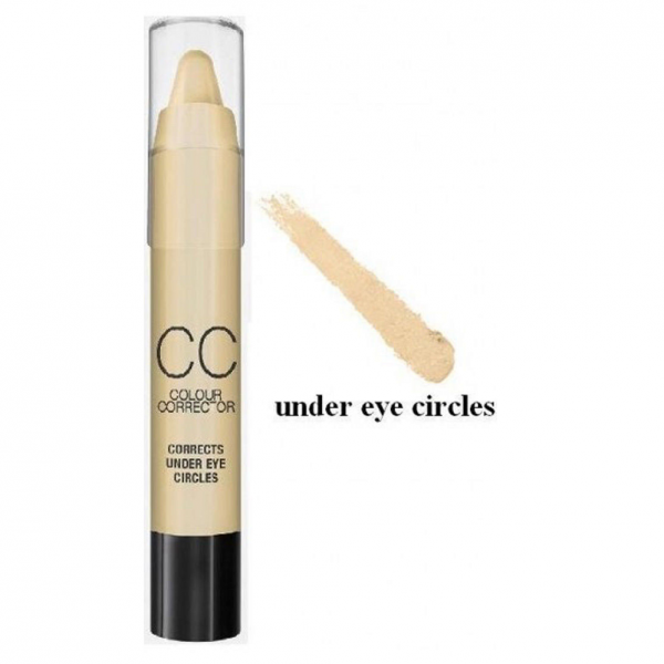 Corrector Concealer Stick — Corrects under eye circles