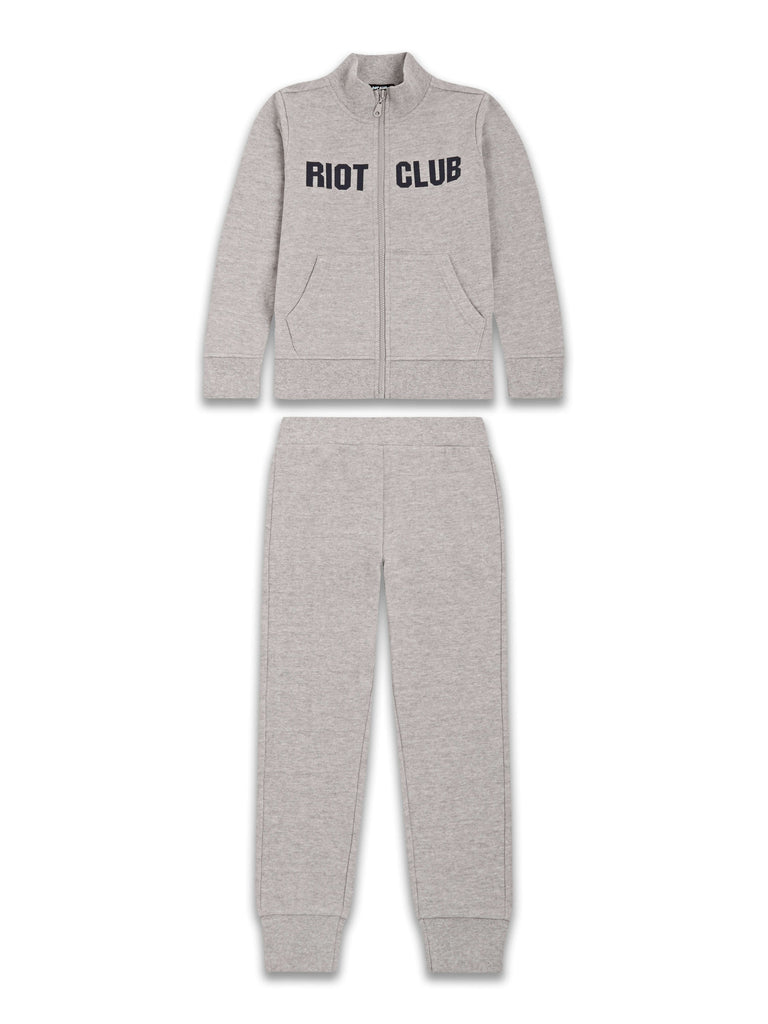 'Riot Club' Tracksuit 8-14 Years