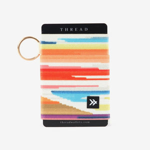 Thread Wallets Canyon Elastic Wallet