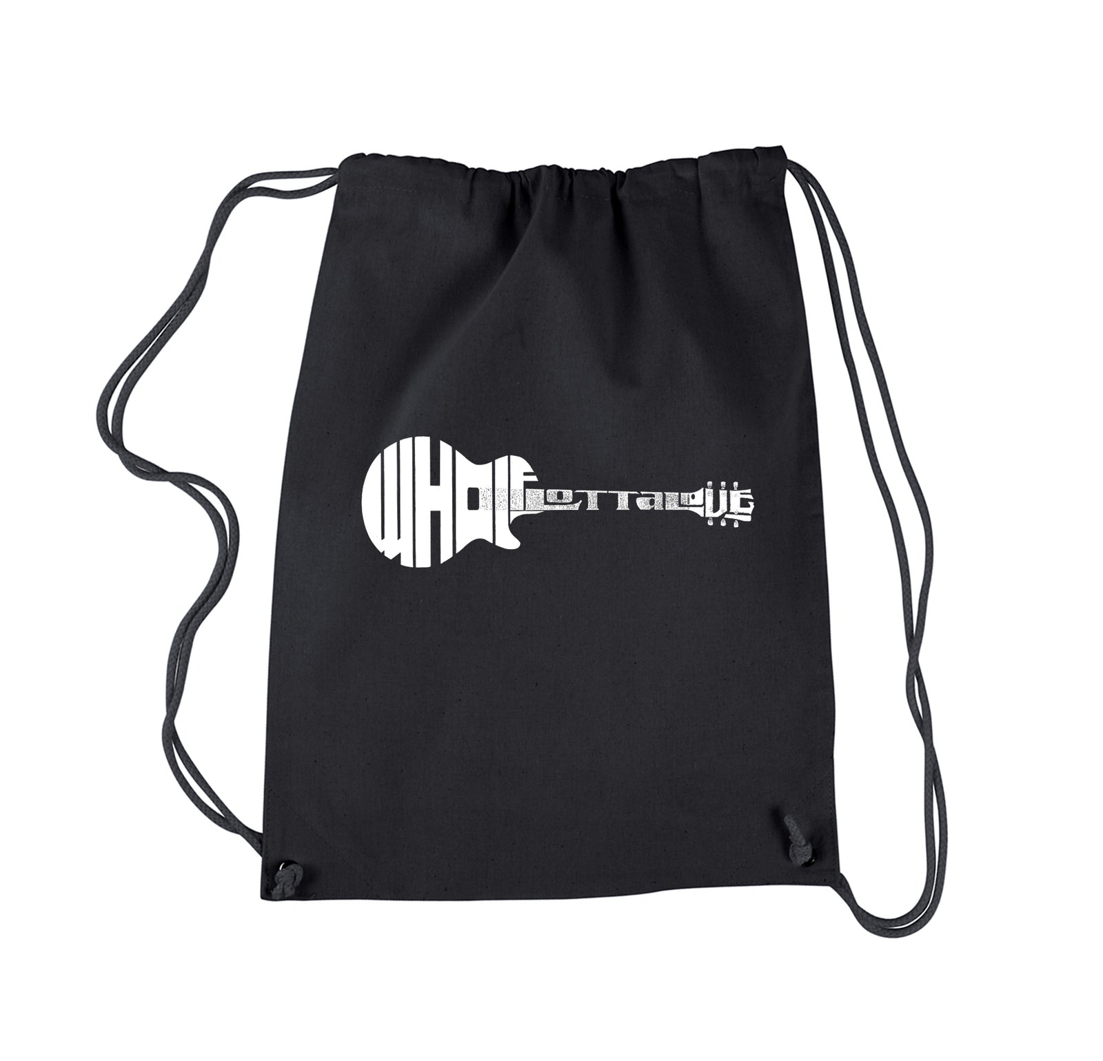 Drawstring Backpack - Whole Lotta Love
