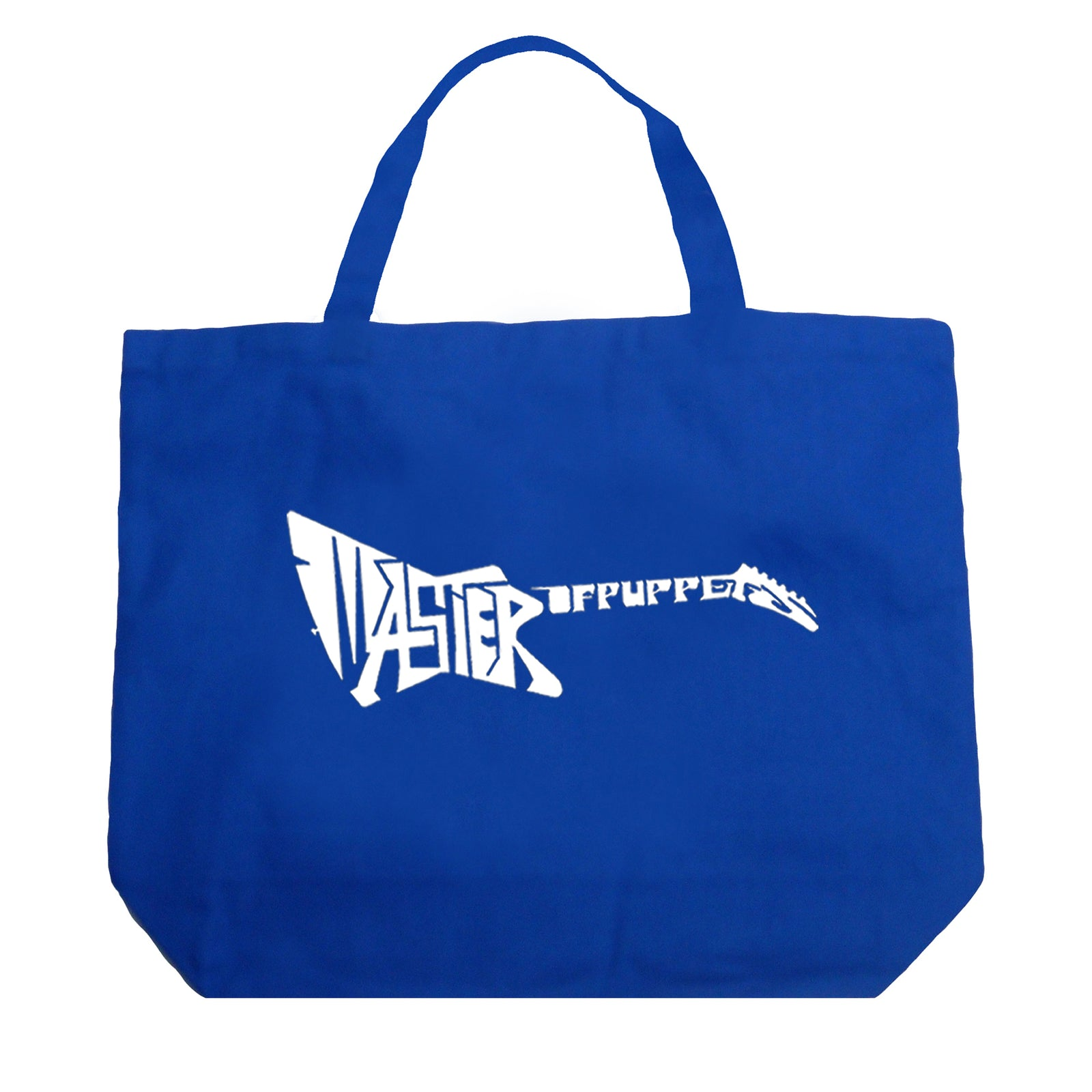 Large Tote Bag - Master of Puppets