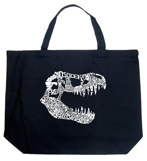 Large Tote Bag - TREX