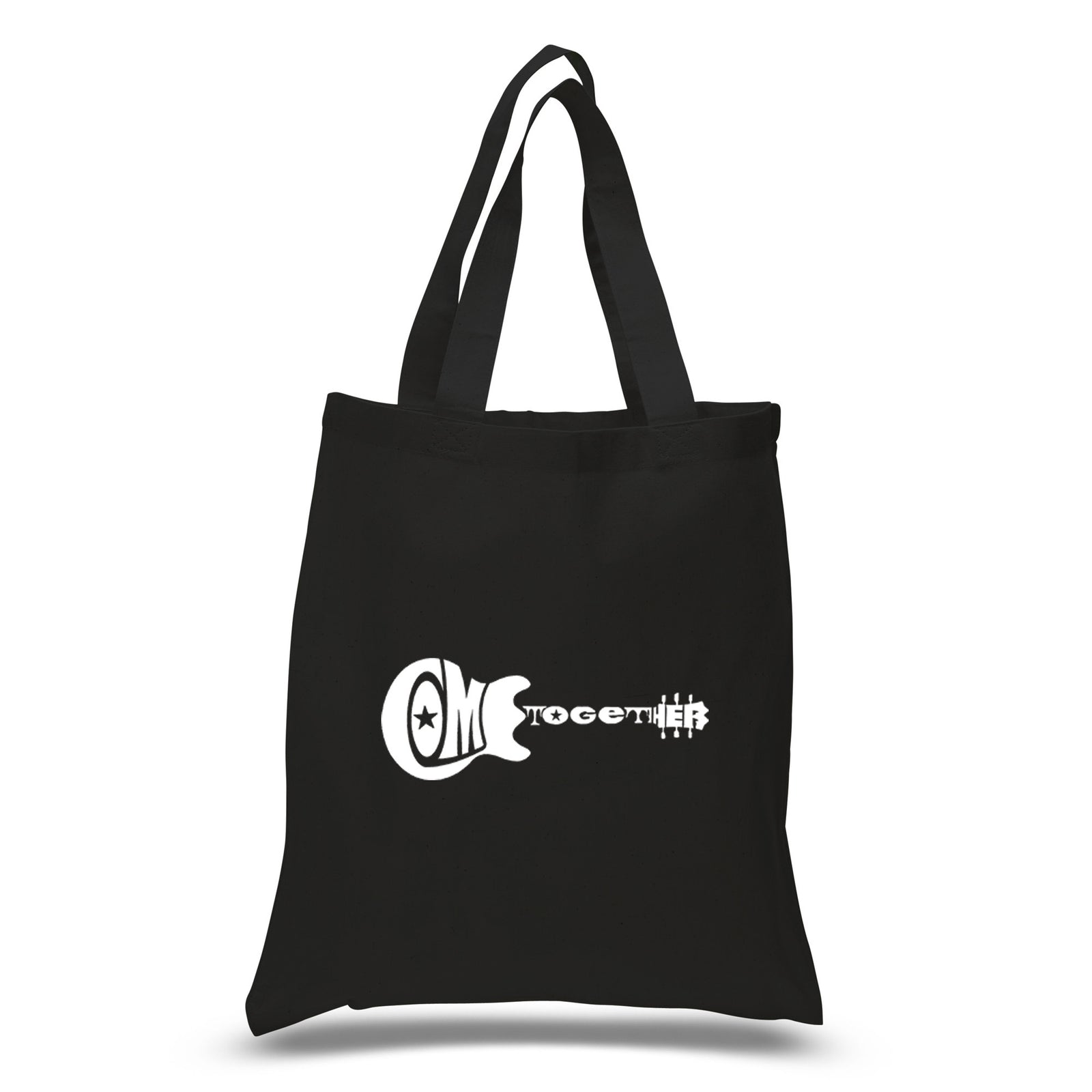 Small Tote Bag - COME TOGETHER