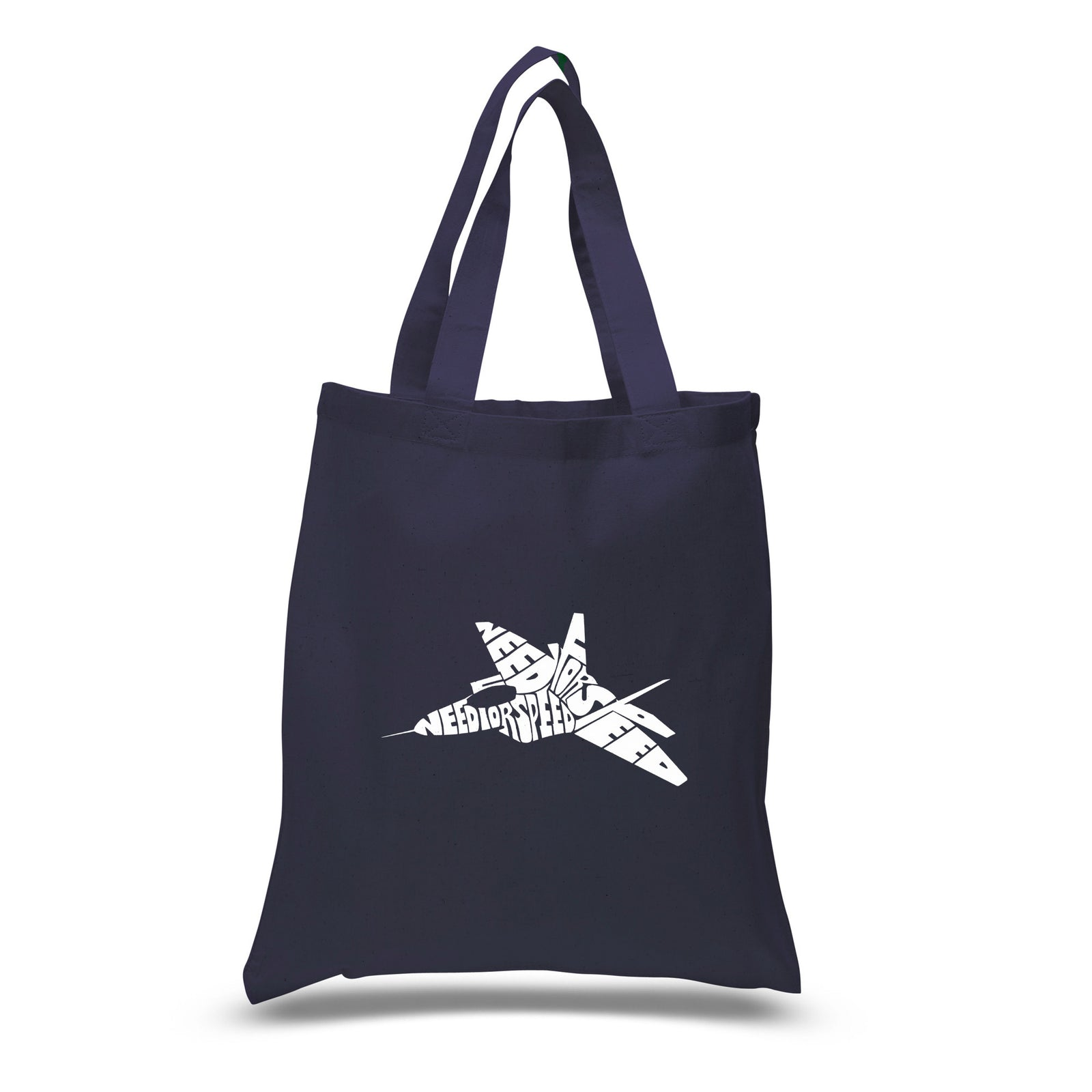 Small Tote Bag - FIGHTER JET - NEED FOR SPEED