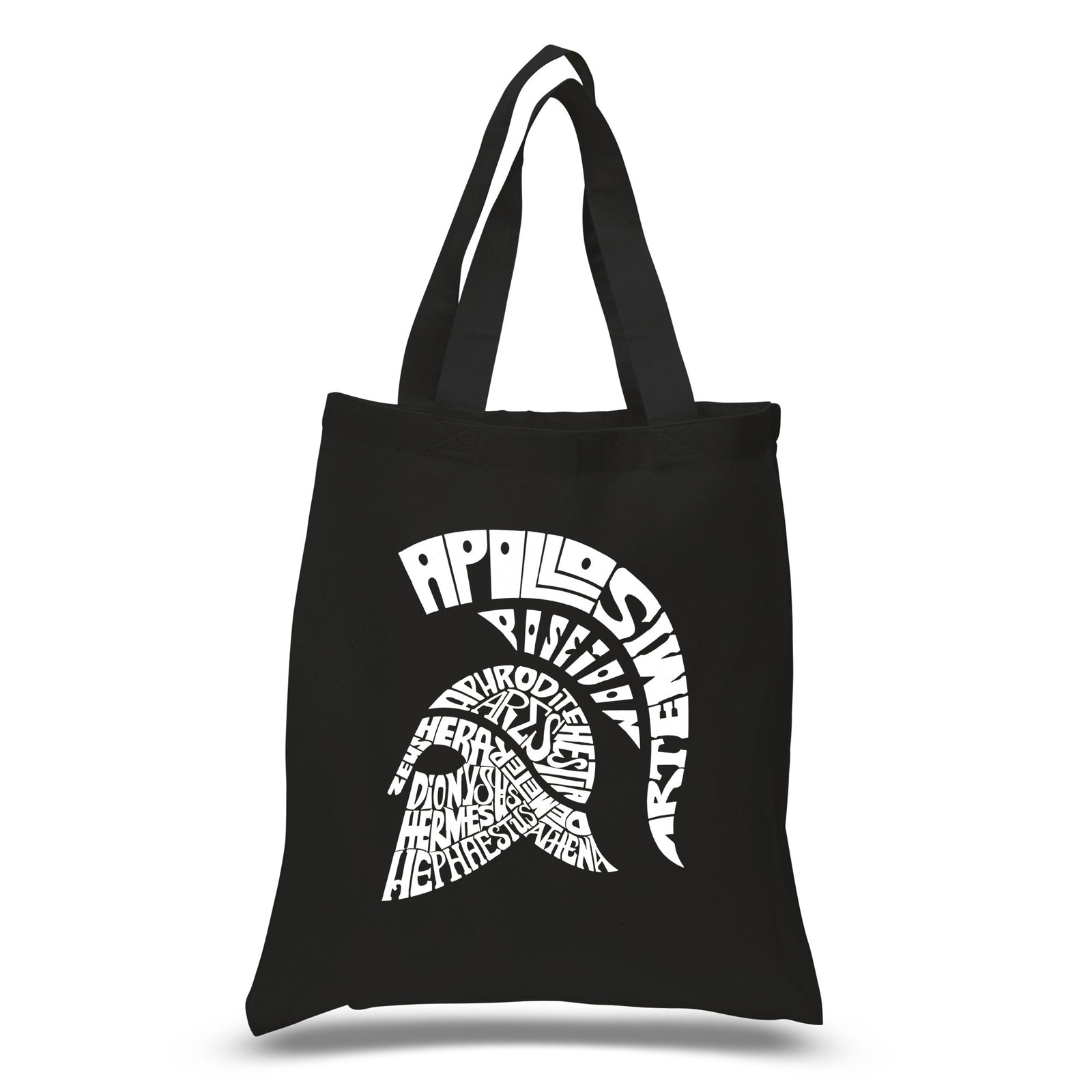 Small Tote Bag - SPARTAN