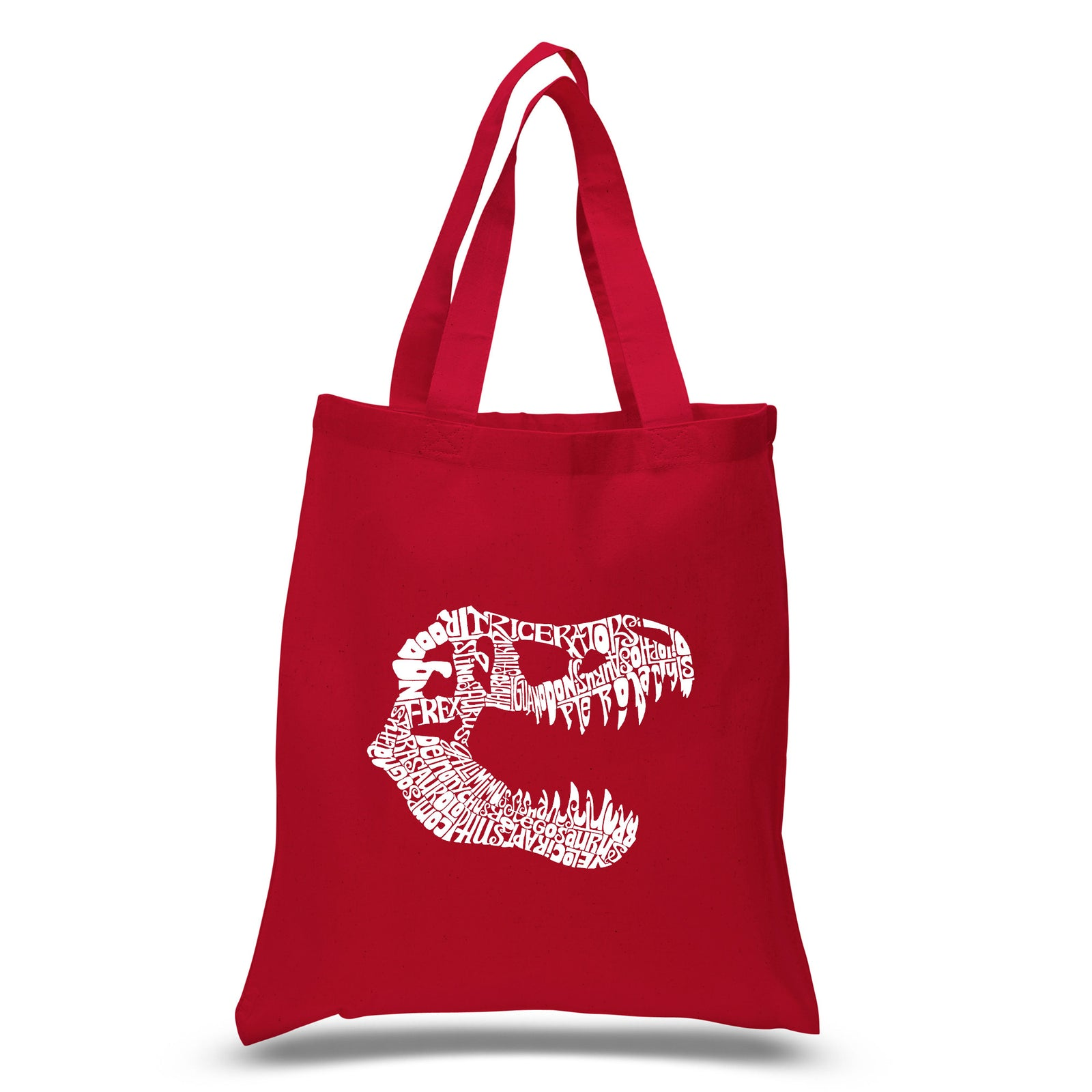 Small Tote Bag - TREX