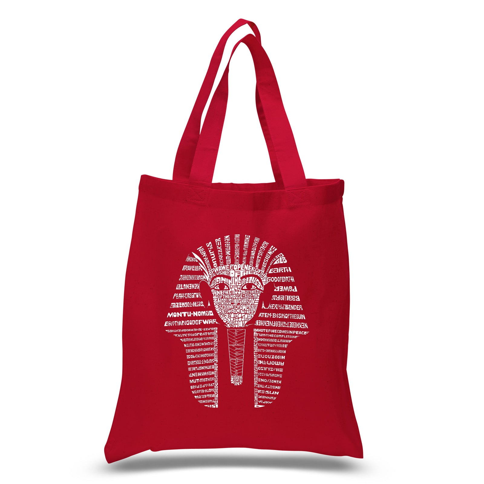 Small Tote Bag - KING TUT