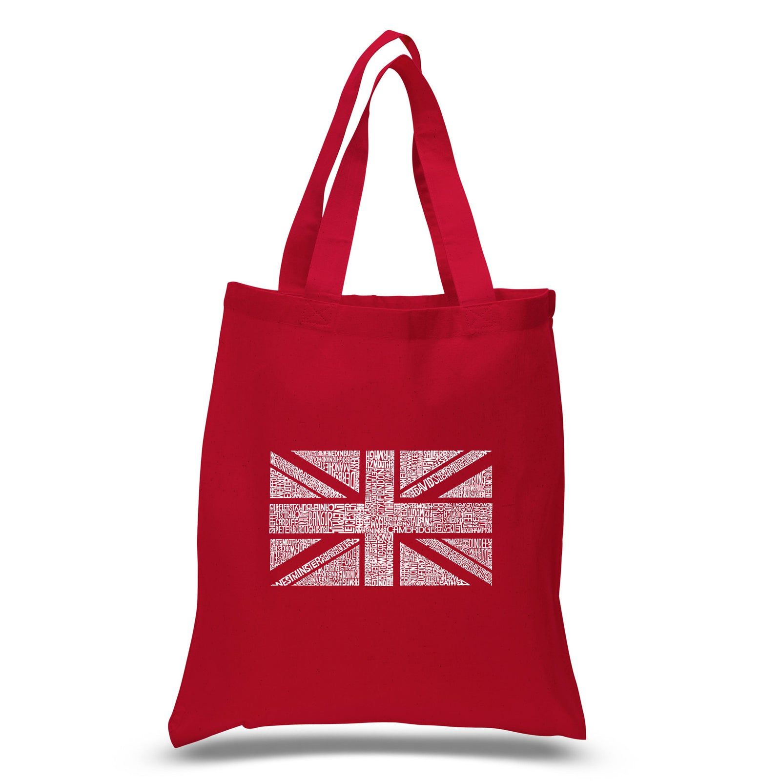 Small Tote Bag - UNION JACK