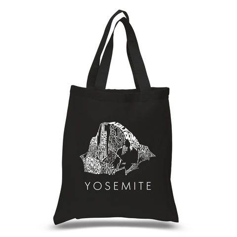Small Tote Bag - Slang Terms for Being Wasted