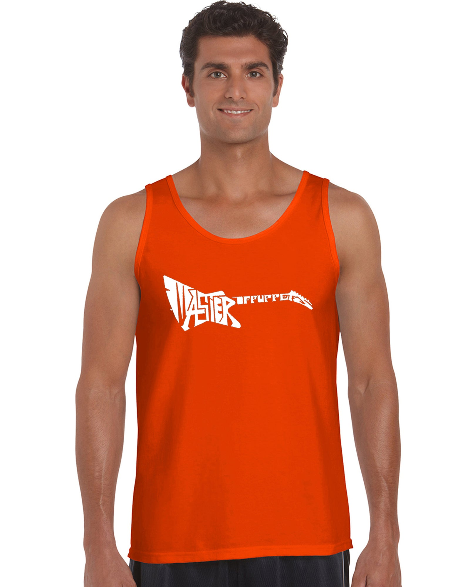 Mens Tank Top  - Master of Puppets