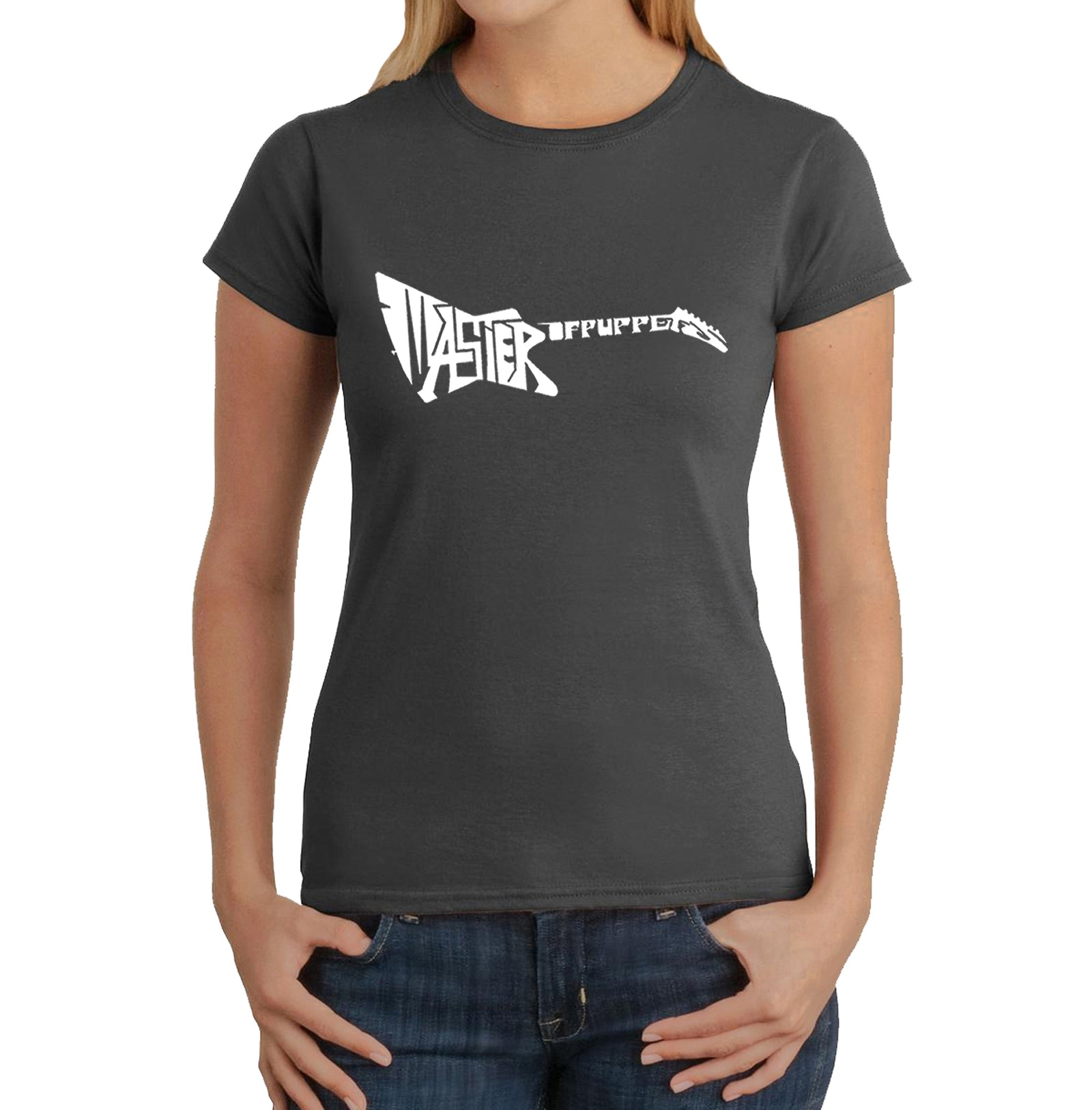 Women's T-Shirt - Master of Puppets