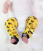 Cheetah Baby Leggings