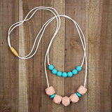 Paloma Teething Necklaces