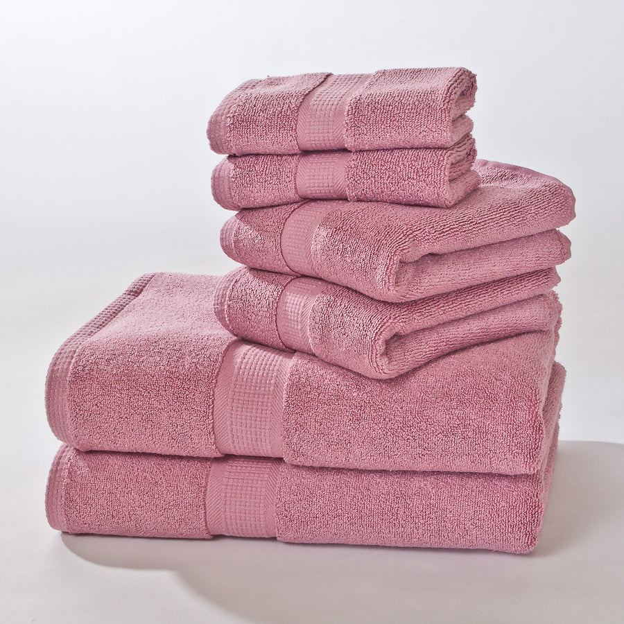 #1 GIFT | 6-PIECE TOWELS SET: Grower's Collection Gift Box