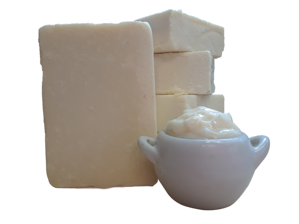 BUTTER BAR GOAT MILK SOAP