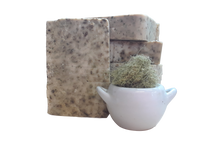 ORGANIC WHEATGRASS GOAT MILK SOAP