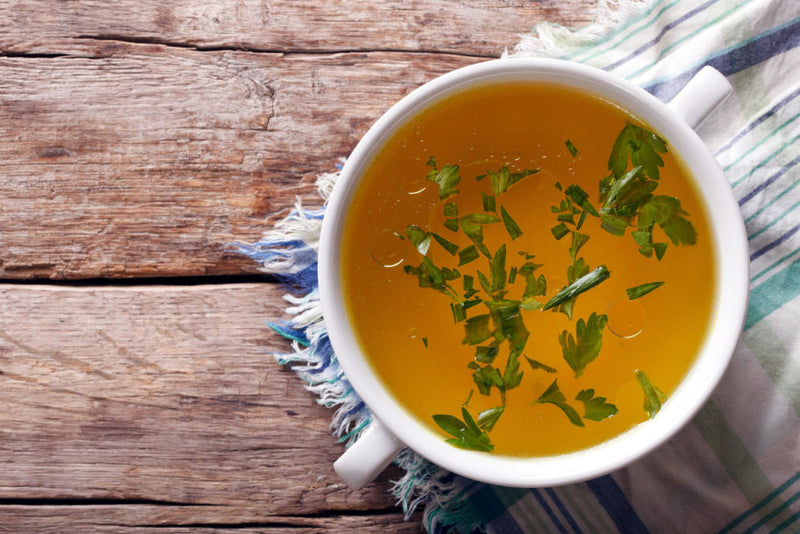 The Good Bones on Bone Broth