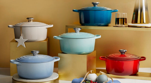 Which cookware is the safest?