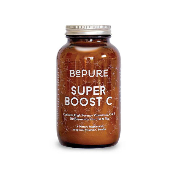 BePure Super Boost Vitamin C