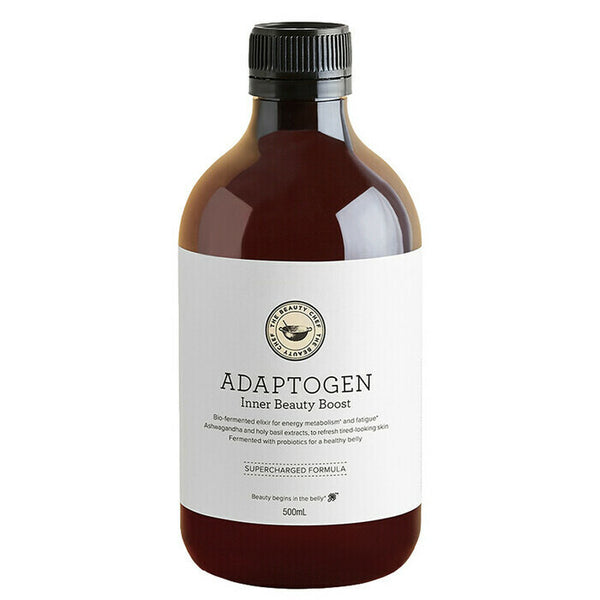 Beauty Chef Adaptogen Inner Beauty Boost 500ml