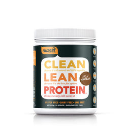 Nuzest Clean Lean Protein – Chocolate - Urban Herbalist