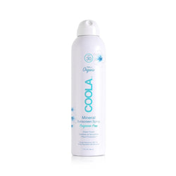 Coola Mineral Body Sunscreen Spray SPF 30 Fragrance Free 236ml