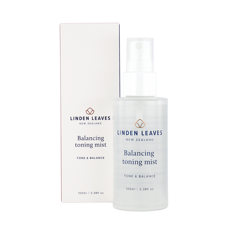 Linden Leaves Balancing Toning Mist 100ml