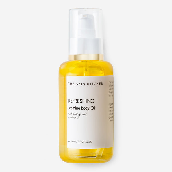 The Skin Kitchen Refreshing Body Oil