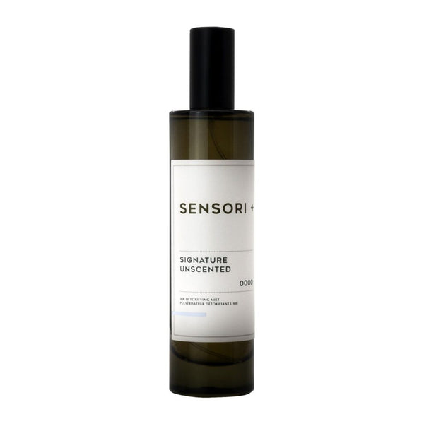 Sensori Plus Air Detoxifying Mist Signature Unscented 30ml
