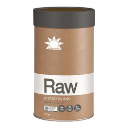 Amazonia Raw Protein Isolate - Cacao and Coconut - Urban Herbalist