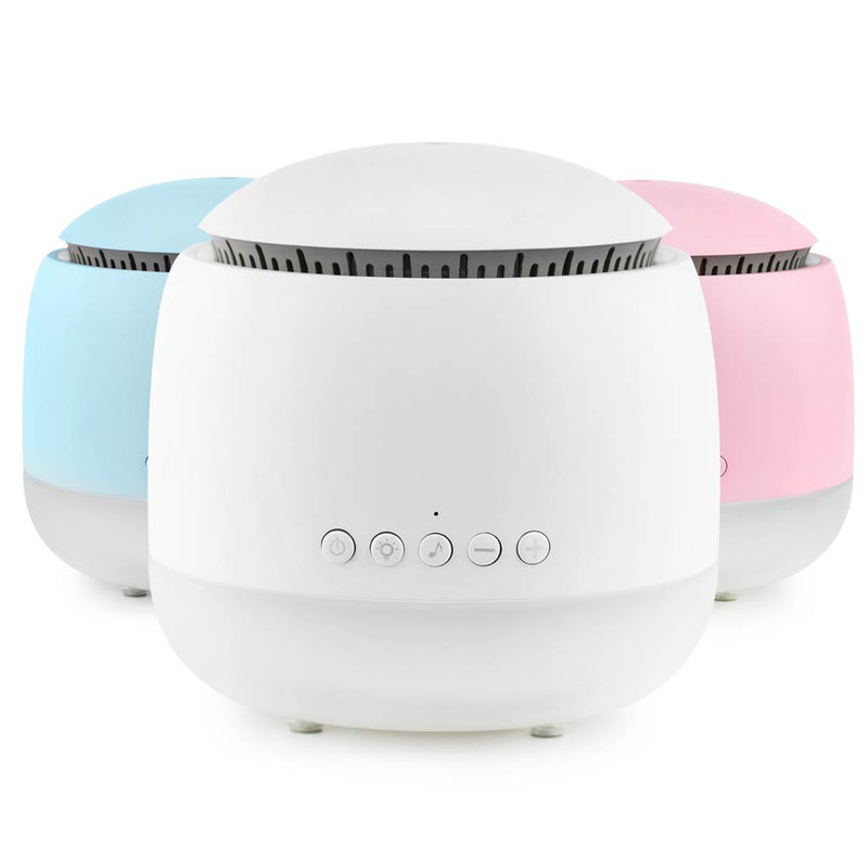 Lively Living Aroma-Snooze Diffuser