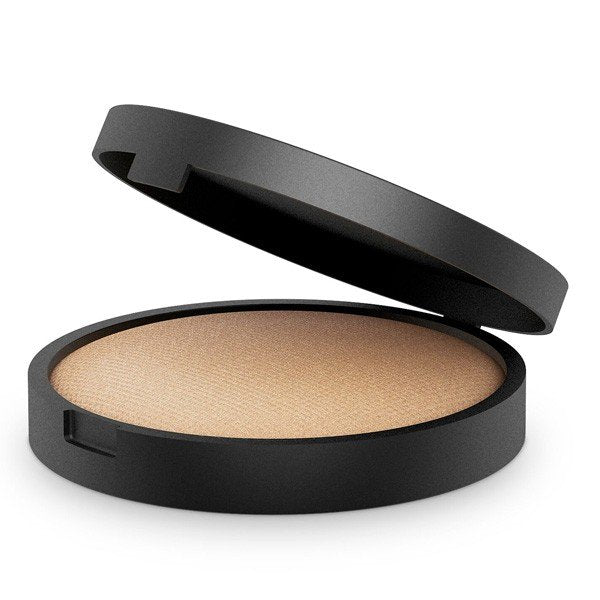 Inika Baked Mineral Foundation - Freedom 8gm - Urban Herbalist