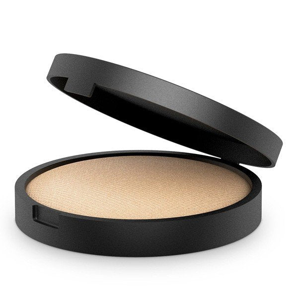 Inika Baked Mineral Foundation - Grace 8gm - Urban Herbalist