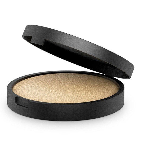 Inika Baked Mineral Foundation - Patience 8gm - Urban Herbalist