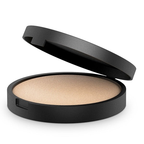 Inika Baked Mineral Foundation - Strength 8gm - Urban Herbalist