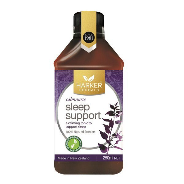 Harker Herbals Sleep Support - Urban Herbalist