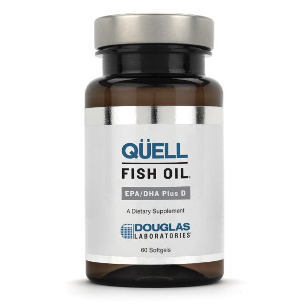 Douglas Quell Fish Oil - Urban Herbalist