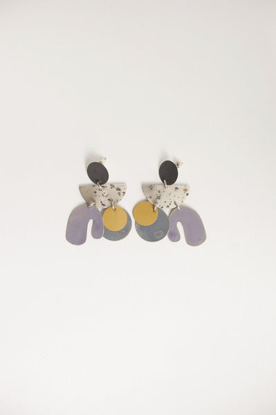 piba ear earring