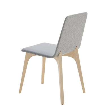 Motus Dining Chair - Floor Model